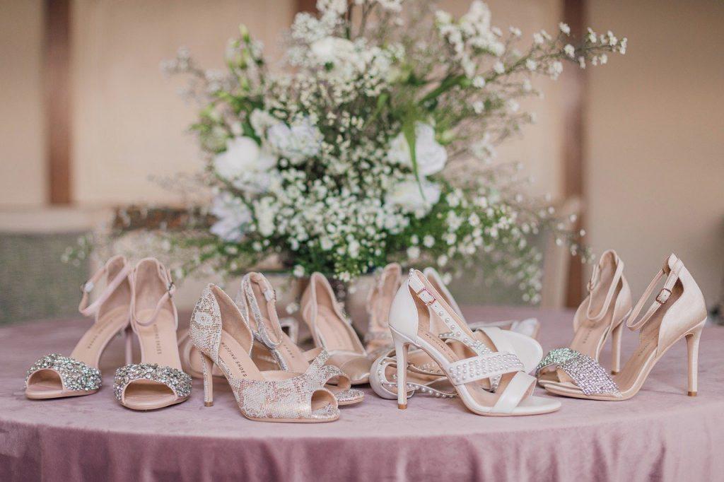 sklep z butami do ślubu